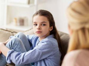What Happens to My Minor Child if I Pass Away & I Am Divorced?