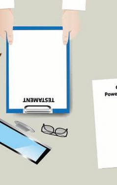 Does Power of Attorney Override a Will?