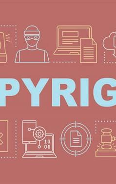 How to Write a Copyright Page