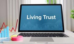 Can a Living Trust Protect a Home From a Lawsuit?