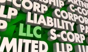 Can an S Corp. Be Converted to an LLC?
