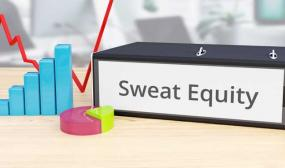 How to Add a Partner to a LLC Using Sweat Equity